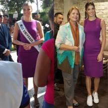 iris Miss Universe 2016 in ecuador