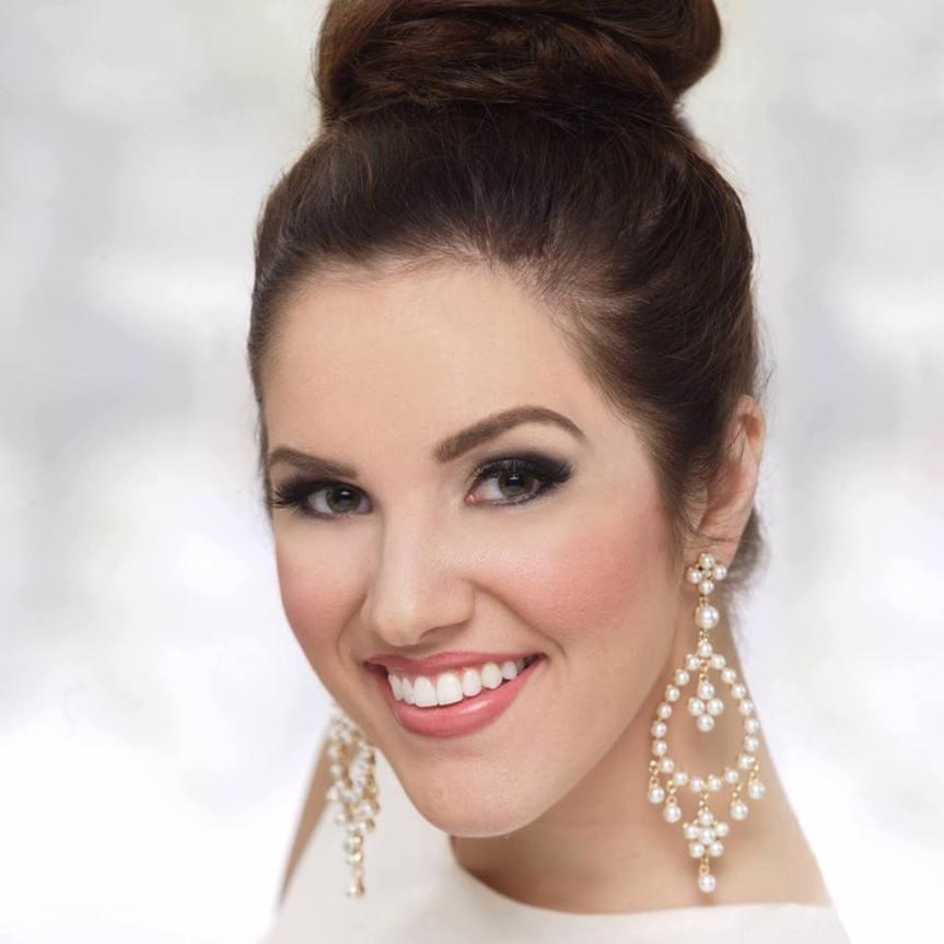 Meet Miss New York Nia Franklin, the first post #MeToo