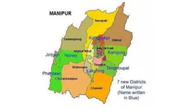 Manipur Soibam Kanchan