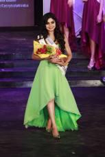 Mega Miss Northeast 2017 special award