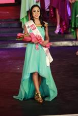 Miss Northeast 2017 special awards winners
