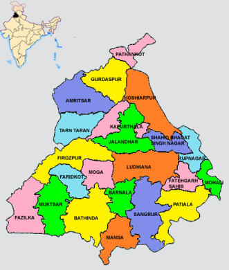 Punjab – Navpreet Kaur