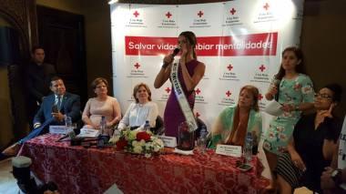 Queen Iris Mittenaere Miss Universe