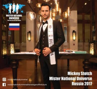 Russia Mickey Stotch