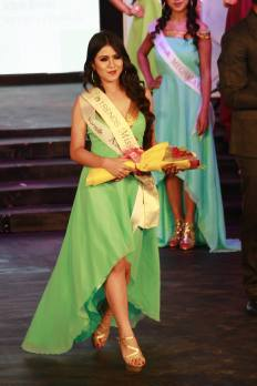 Special award Miss Northeast 2017