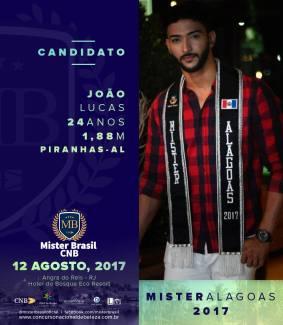 ALAGOAS - João Luccas