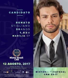 ALTO CAFEZAL (SP) - Renato Stigliano