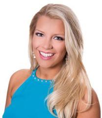 Miss California Jillian Smith