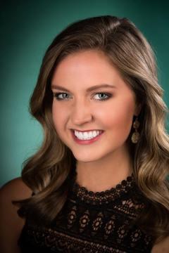 Miss Washington Nicole Renard