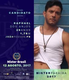 PARAÍBA - Raphael Dos Anjos