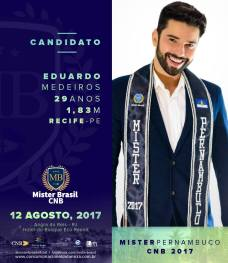 PERNAMBUCO - Eduardo Medeiros
