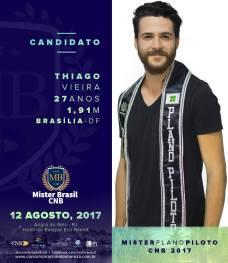 PLANO PILOTO (DF) - Thiago Vieira