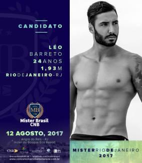 RIO DE JANEIRO - Leonardo Barreto