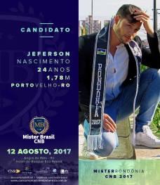RONDÔNIA - Jeff Nascimento