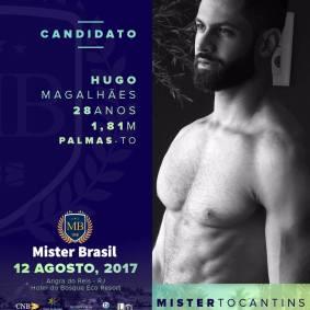 TOCANTINS - Hugo Magalhães