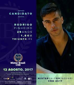 VALE DO TAQUARI (RS) - Rodrigo Pinheiro