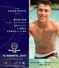 VALE DOS SINOS (RS) - Marjan Vaz Mariani