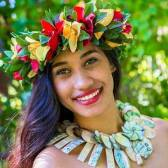 Cook Islands - Silas Tuaputa