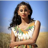 Ethiopia - Bamlak Dereje