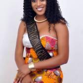 Ghana - Abigail Martey