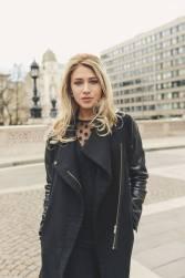 Hungary - Rebeka Hartó
