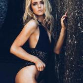 South Africa - Tayla Skye Robinson