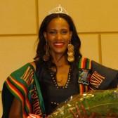 Zambia - Wendy Manyanga