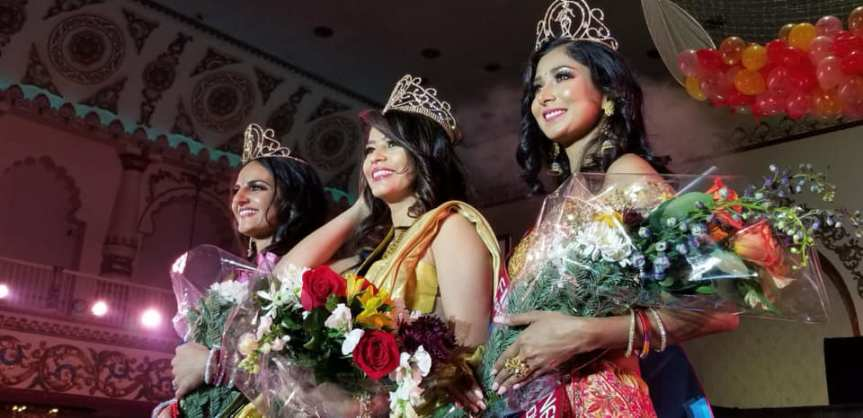 Mrs India Worldwide 2018