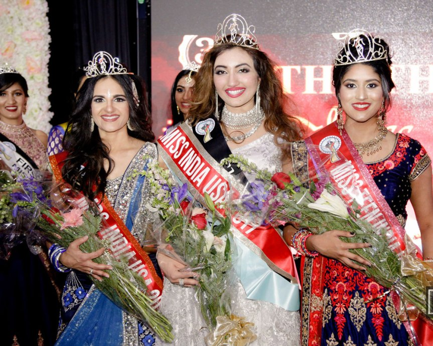 Shree Saini Miss India Worldwide 2018