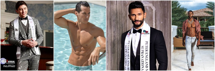 male pageant 2018 winners