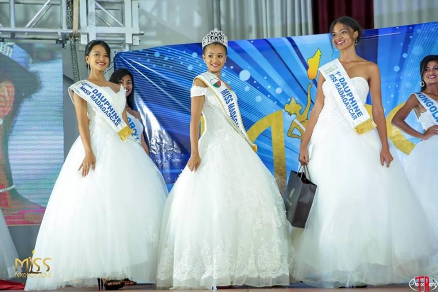 miss madagascar 2019