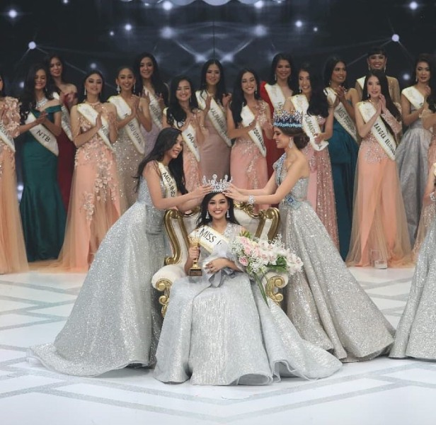 Miss World Indonesia 2019