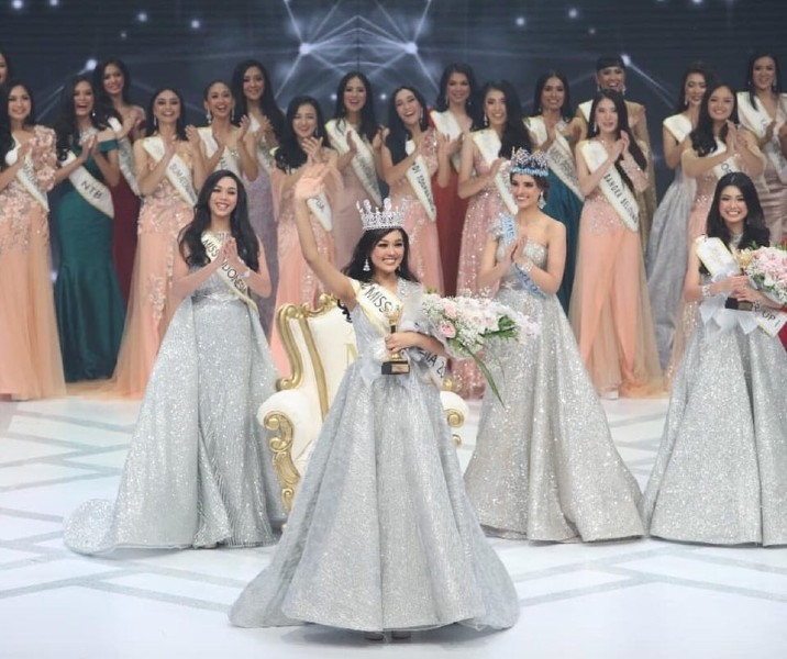 Princess Megonondo Miss Indonesia 2019.jpg