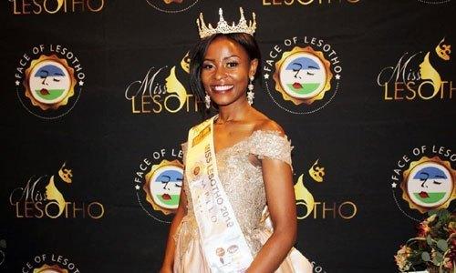 Palesa-Makara-Miss-Lesotho-2019-Winner