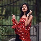 Odisha - Sheetal Sahu