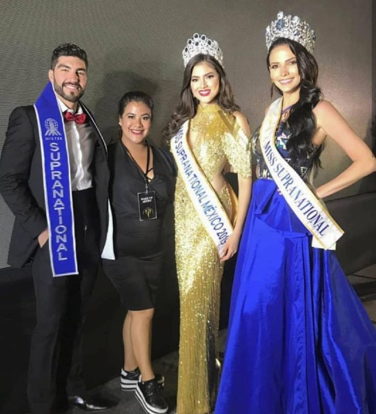Miss and Mister Supranational Mexico 2019