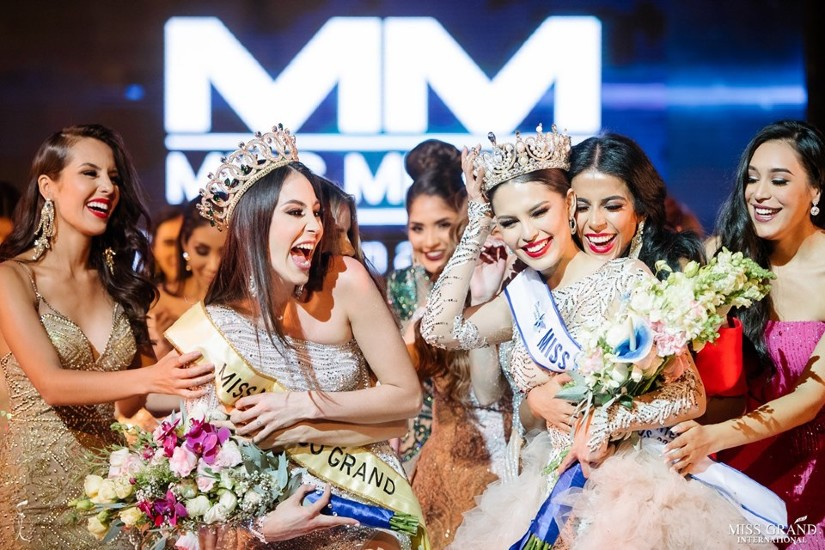 Miss Grand Mexico