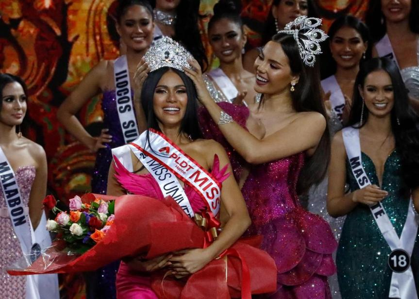 Miss Universe Philippines 2019
