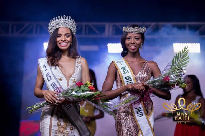 Miss Haiti 2019