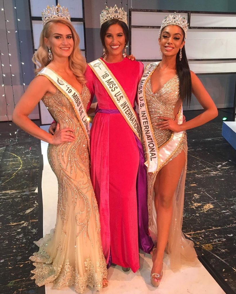 Miss International USa 2019