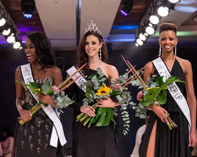 miss namibia 2019 nadja breytenbach