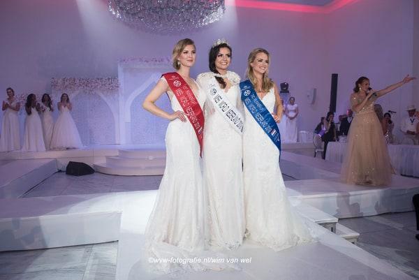 Miss Netherlands 2019