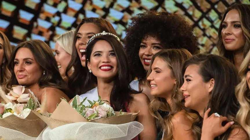 Miss Universe Australia 2019
