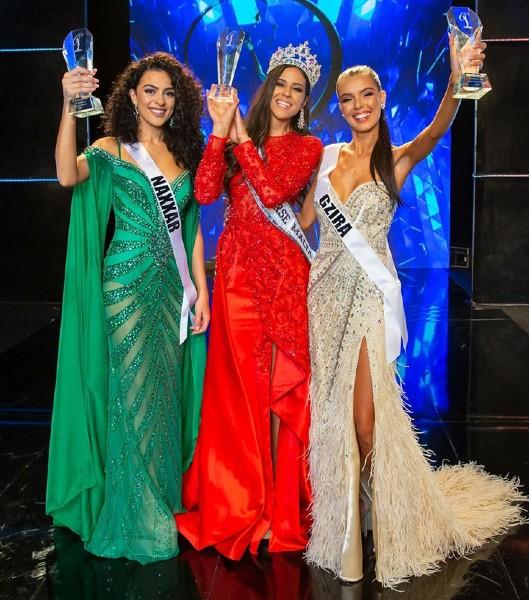 Miss Universe Malta 2019