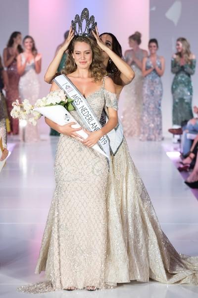 Miss Universe Netherlands 2019